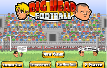 Big-Head-Football